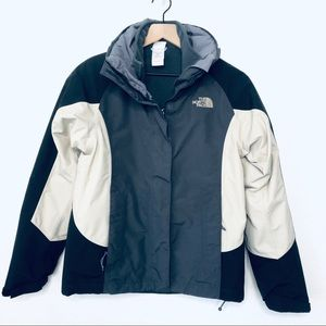 The North Face HyVent Waterproof Jacket. Sz Small